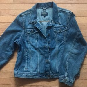 American Eagle Outfitters Jackets & Coats - American Eagle Jean Jacket